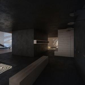 Hernesaari sauna