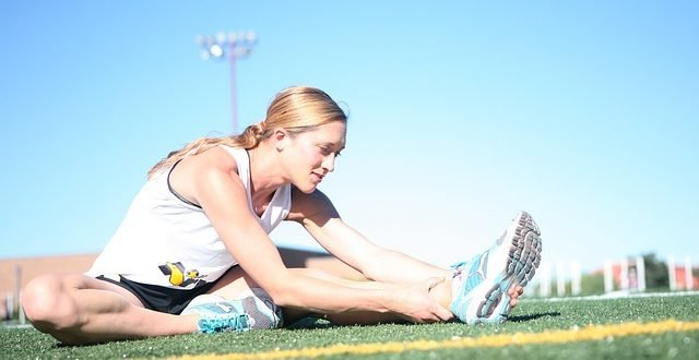 Mikä on juoksijaa vaivaava penikkatauti ?