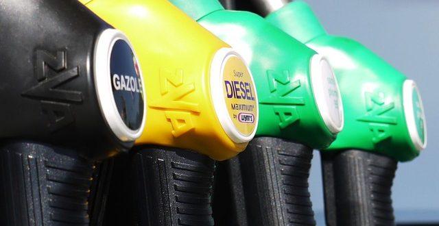 Diesel-lukko estää virhetankkaukset