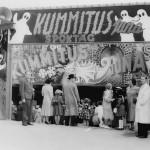 kummitusjuna 1950