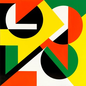 Dimensionaalinen diskologia, 1954-1956