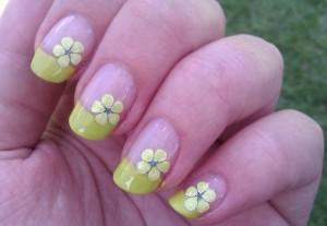 kukkakynnet
