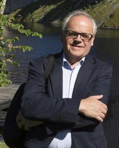 Robert Meyer - Volksoper Wienin johtaja
