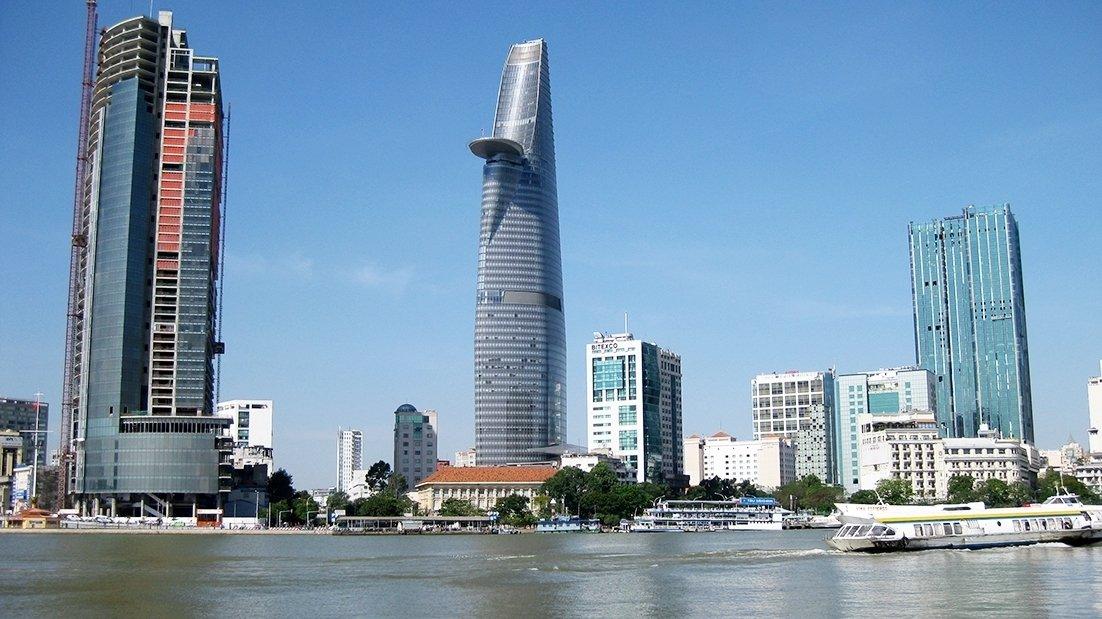 Saigon.