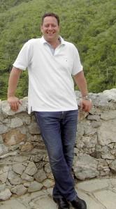 Thomas A. Schmid, Hyundai Motor Europen operatiivisten toimintojen johtaja.