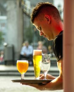 Suomessa alkoholiton olut verotetaan virvoitusjuomaveron mukaan.