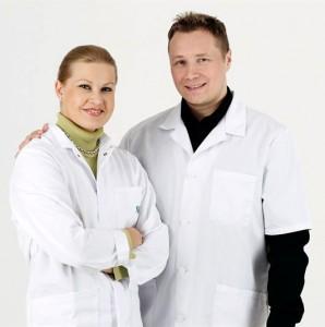 Yleis- ja verisuonikirurgi sekä fysioterapeutti Taija Somppi ja liikuntafysiologi, osteopaatti D.O. Jani Somppi ovat vuosien potilastyöskentelyn myötä huomanneet, kuinka tärkeä rooli ruokavaliolla on ihmisen terveydessä.
