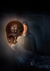 Andrew Lloyd Webber: Oopperan kummitus Ensi-ilta Kansallisoopperassa 4.9.2015. Muut esitykset 5.9.2015–24.5.2016.