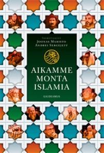Aikamme_monta_islamia_kansi