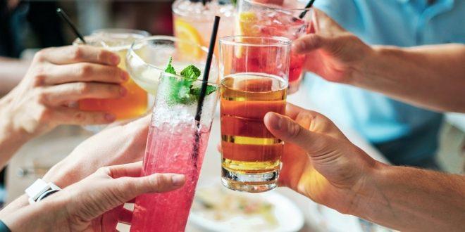Juomien kalorimääriä arvioidaan väärin