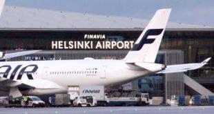 Helsinki-Vantaan terminaalin muutostyöt käynnistyvät