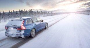 Auton ilmastointia kannattaa käyttää myös talvisin