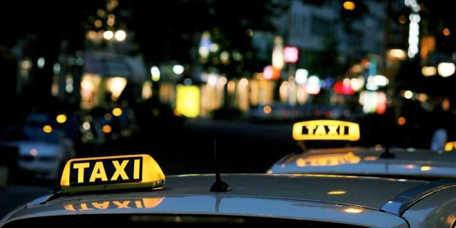 Kelan korvaamien taksimatkojen uudet palveluntuottajat on valittu