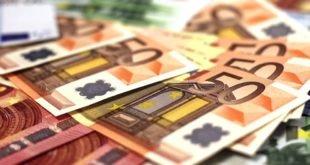 Bruttokansantuote supistui 2,7 prosenttia