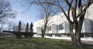 Turun yliopiston päärakennuksen peruskorjaus on valmistunut