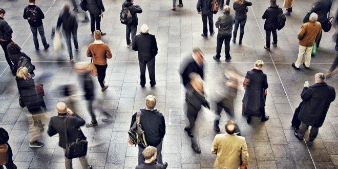 Viidesosa työtapaturmista sattuu kulkuväylillä